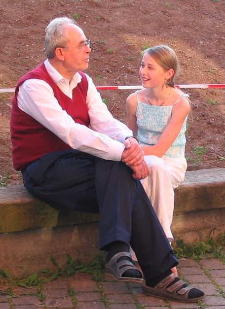 Georg und Friederike
