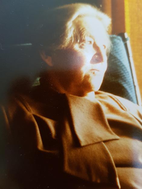 Wilma Leimann